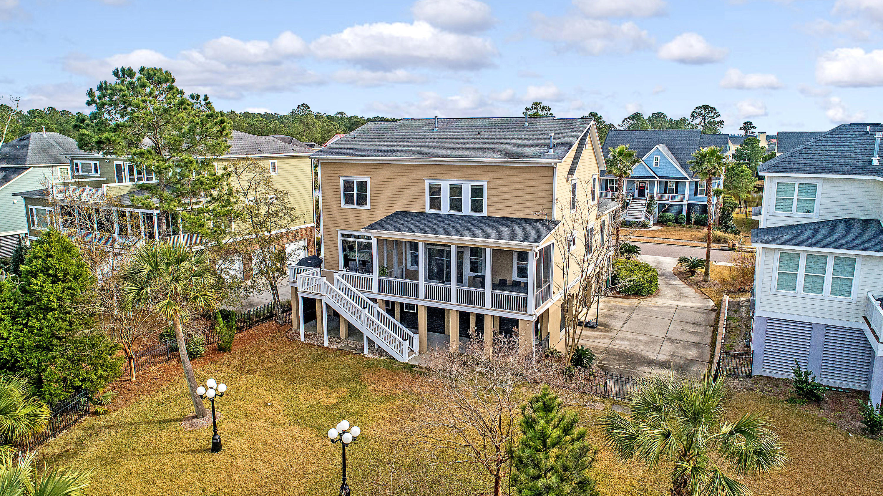Rivertowne Homes For Sale - 2620 Crooked Stick, Mount Pleasant, SC - 3