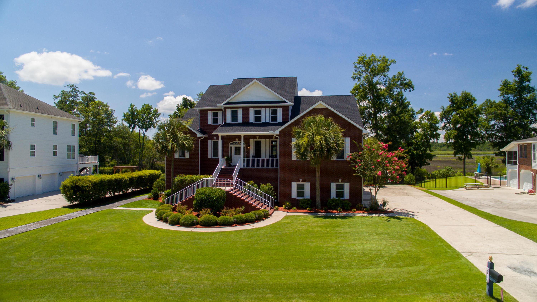 Charleston Address - MLS Number: 19003186