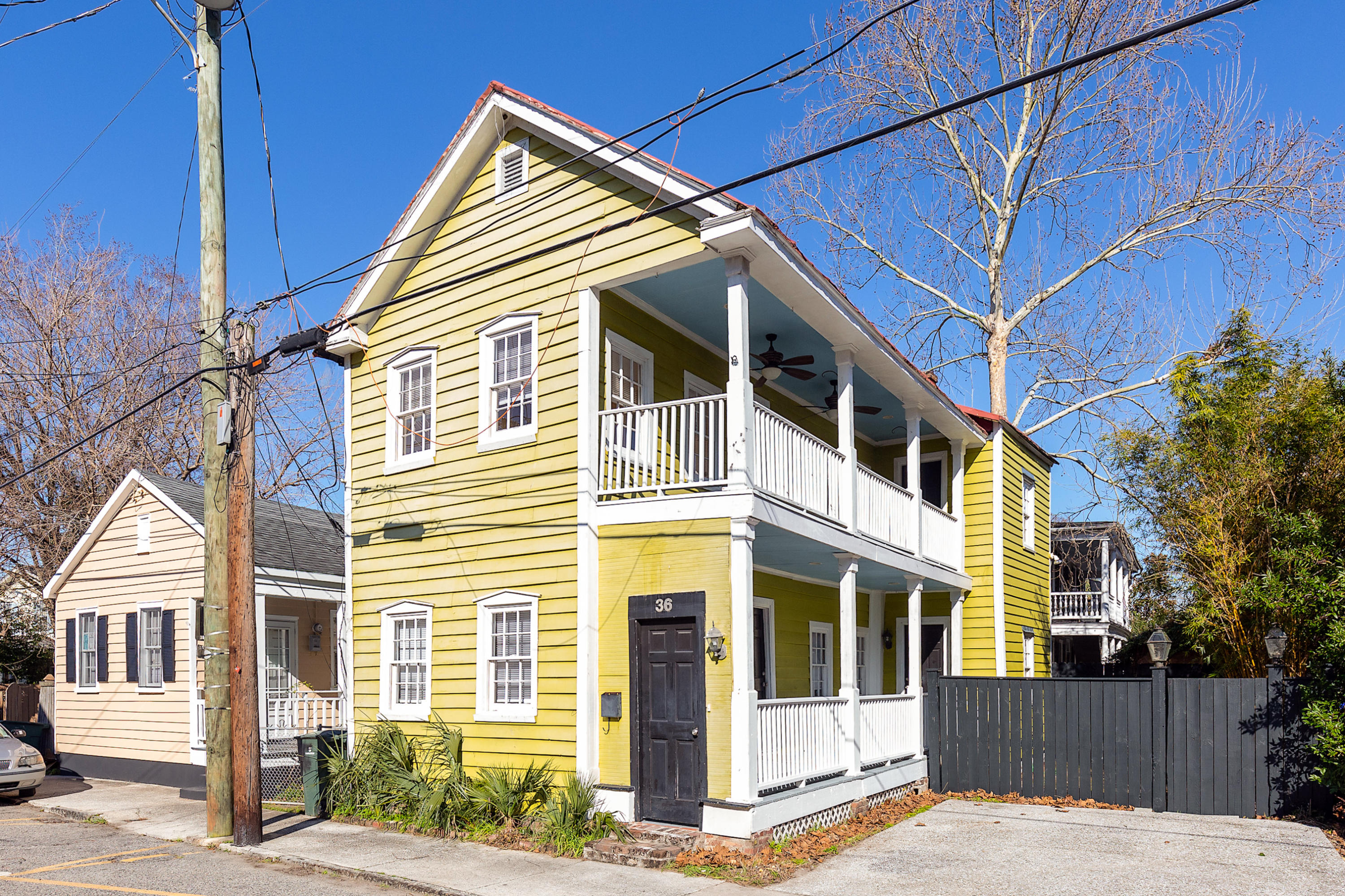 Charleston Address - MLS Number: 19003269