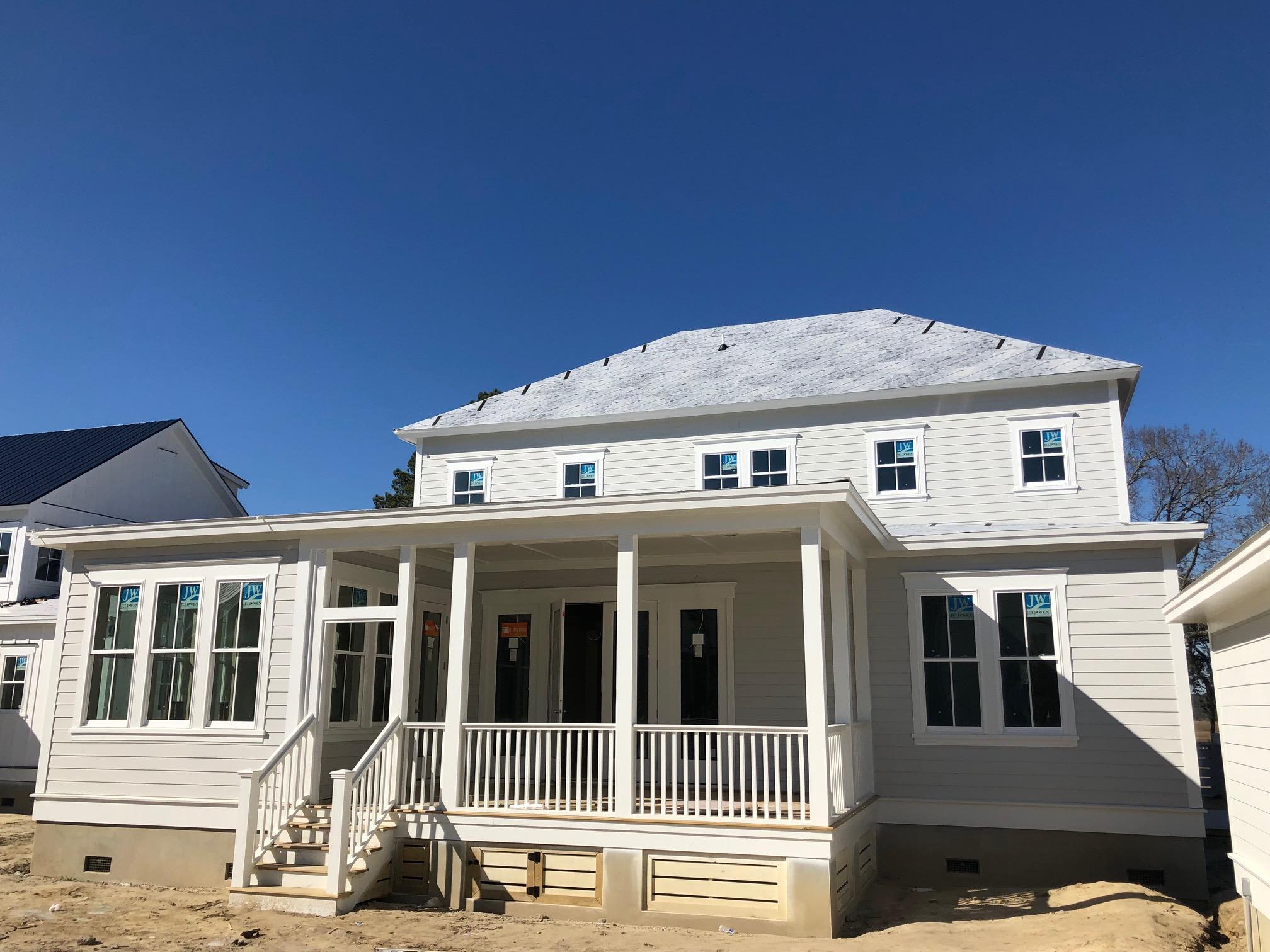 Daniel Island Homes For Sale - 532 Lesesne, Charleston, SC - 6