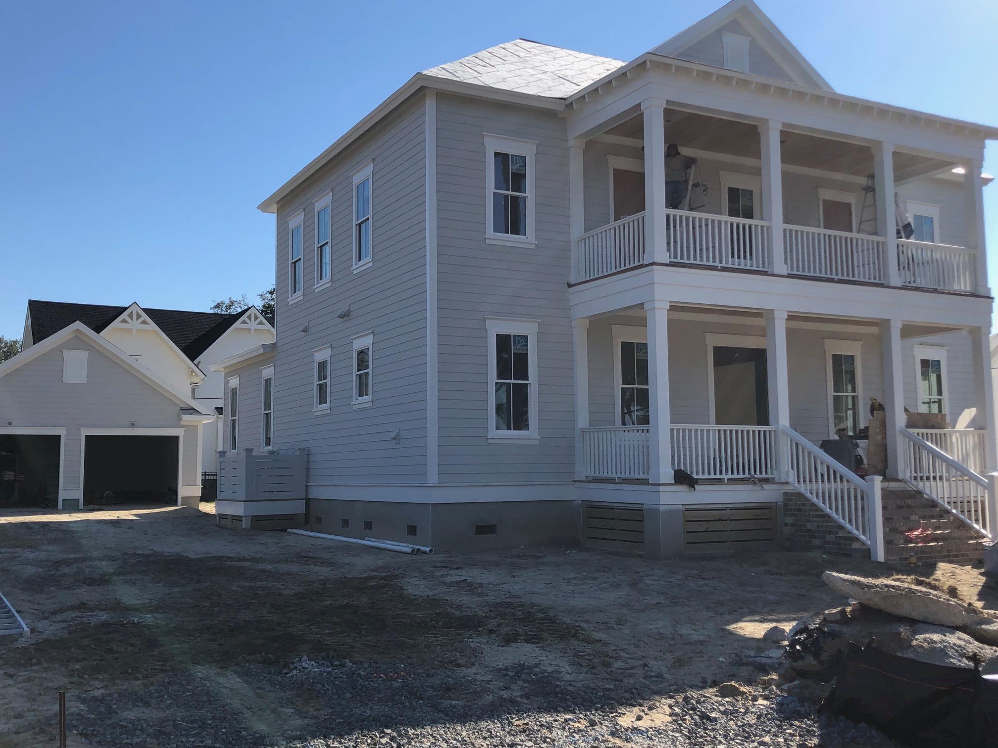 Daniel Island Homes For Sale - 532 Lesesne, Charleston, SC - 4