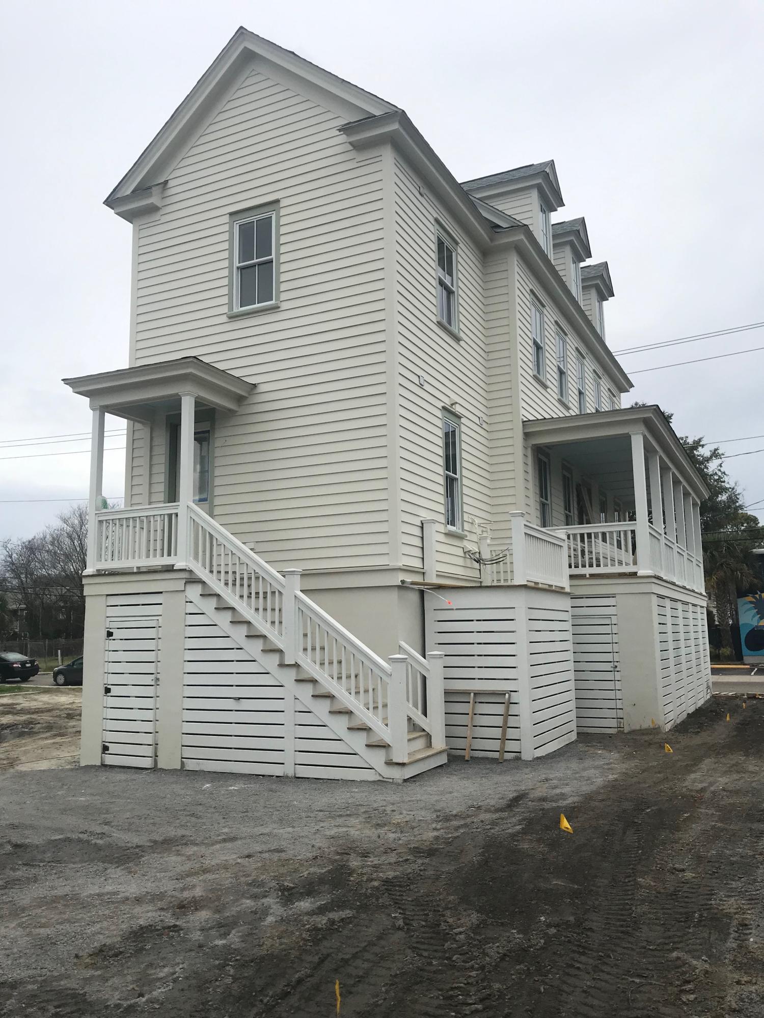 Charleston Address - MLS Number: 19003246