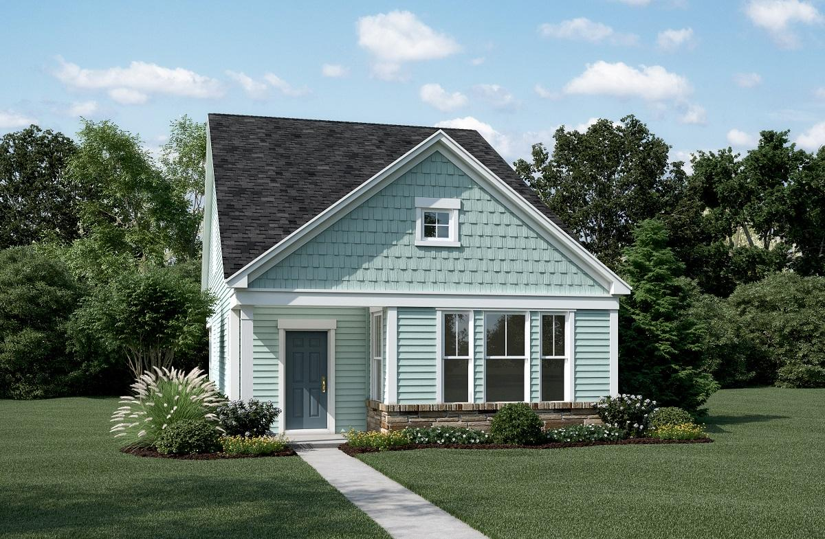 The Marshes at Cooper River Homes For Sale - 300 Spring Hollow, Charleston, SC - 11