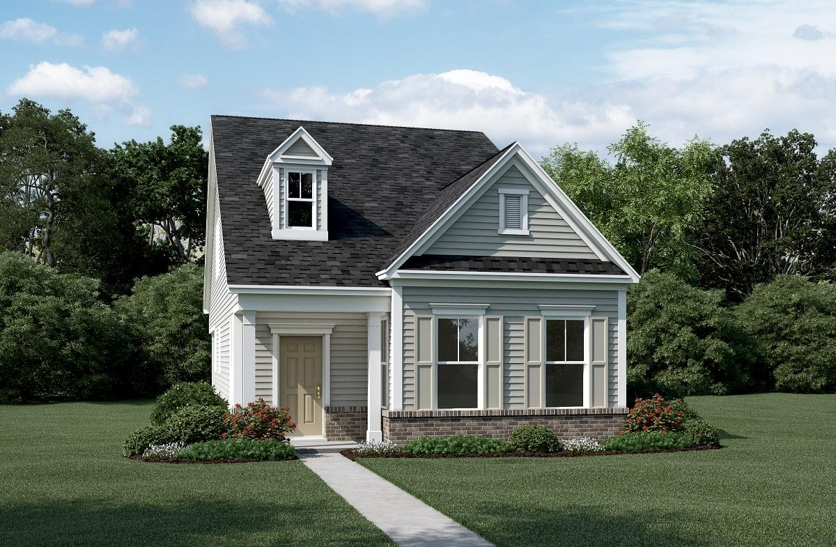 The Marshes at Cooper River Homes For Sale - 300 Spring Hollow, Charleston, SC - 12