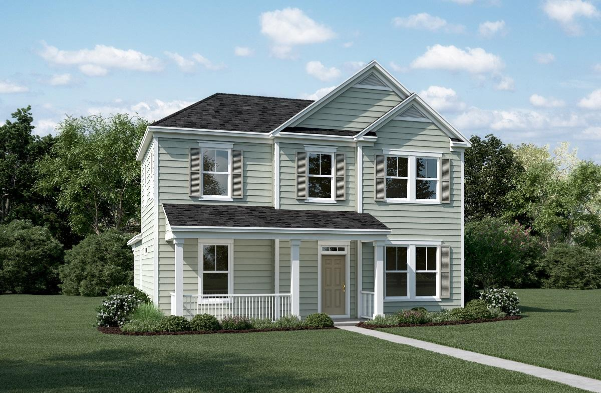 The Marshes at Cooper River Homes For Sale - 500 Spring Hollow, Charleston, SC - 11