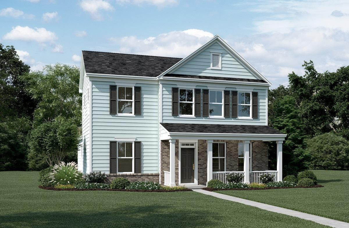 The Marshes at Cooper River Homes For Sale - 500 Spring Hollow, Charleston, SC - 9