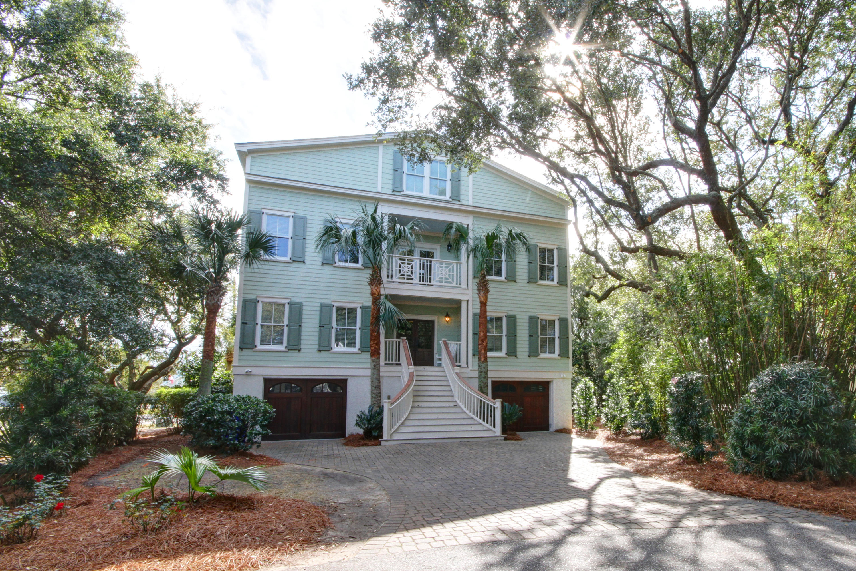 7 Abalone Alley Isle of Palms $1,795,000.00