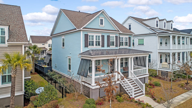 Daniel Island Homes For Sale - 2528 Gatewood, Daniel Island, SC - 10