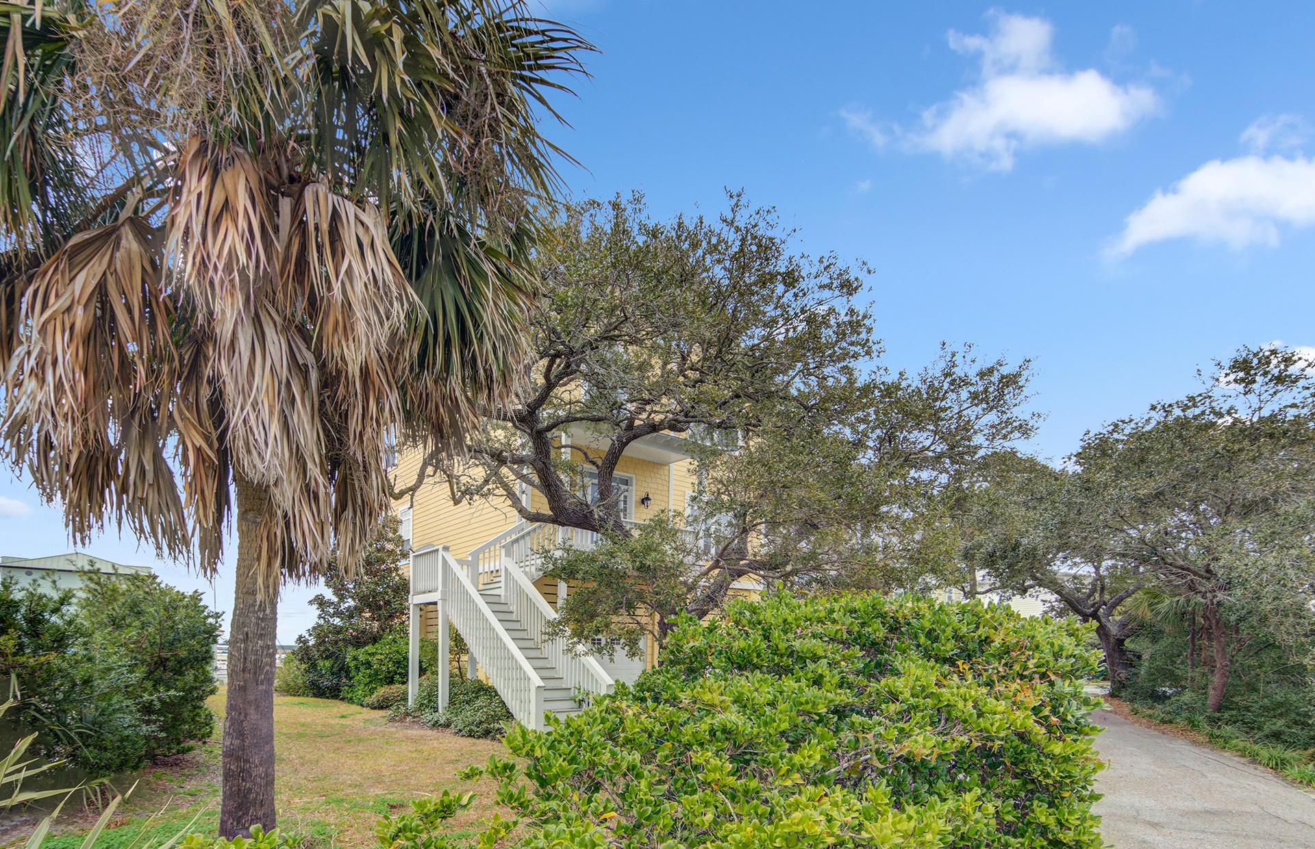 Sunset Cay Marina Homes For Sale - 67 9th, Folly Beach, SC - 26