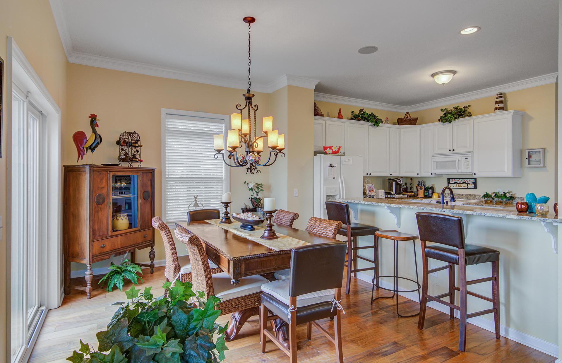Sunset Cay Marina Homes For Sale - 67 9th, Folly Beach, SC - 14