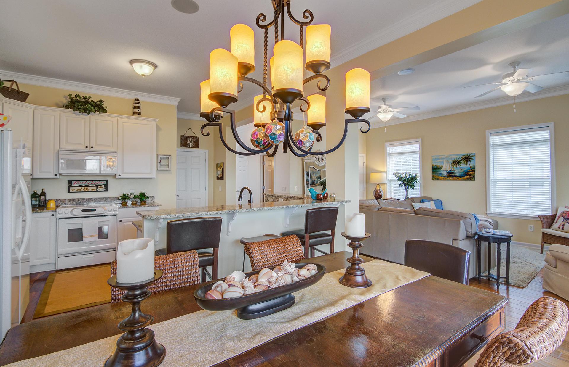 Sunset Cay Marina Homes For Sale - 67 9th, Folly Beach, SC - 10