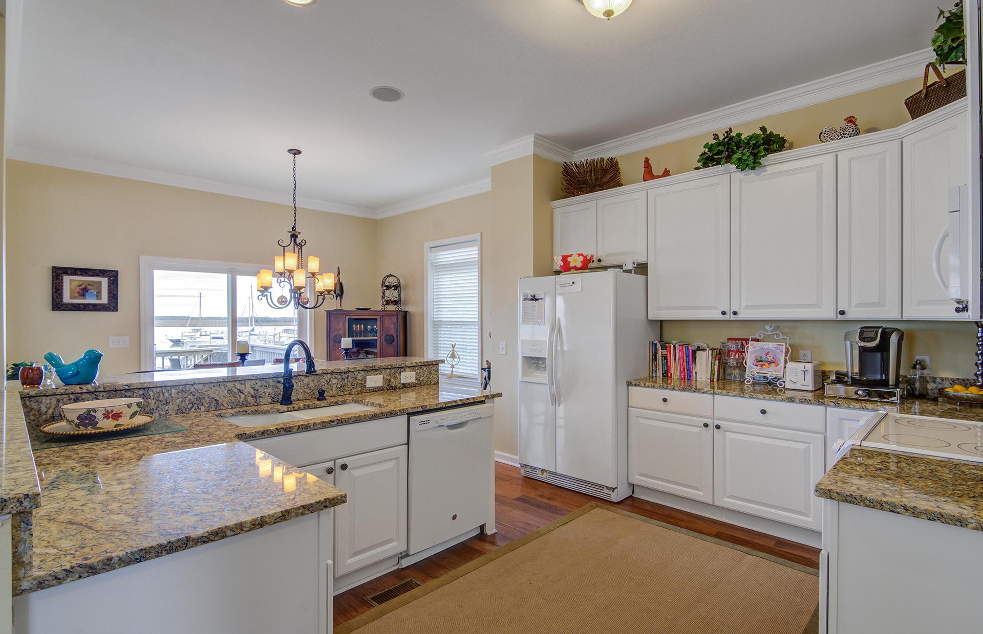 Sunset Cay Marina Homes For Sale - 67 9th, Folly Beach, SC - 44