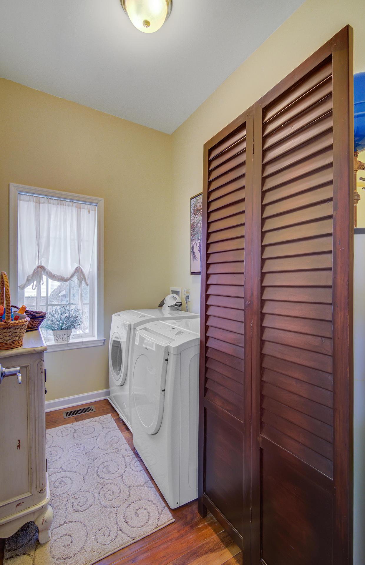 Sunset Cay Marina Homes For Sale - 67 9th, Folly Beach, SC - 41
