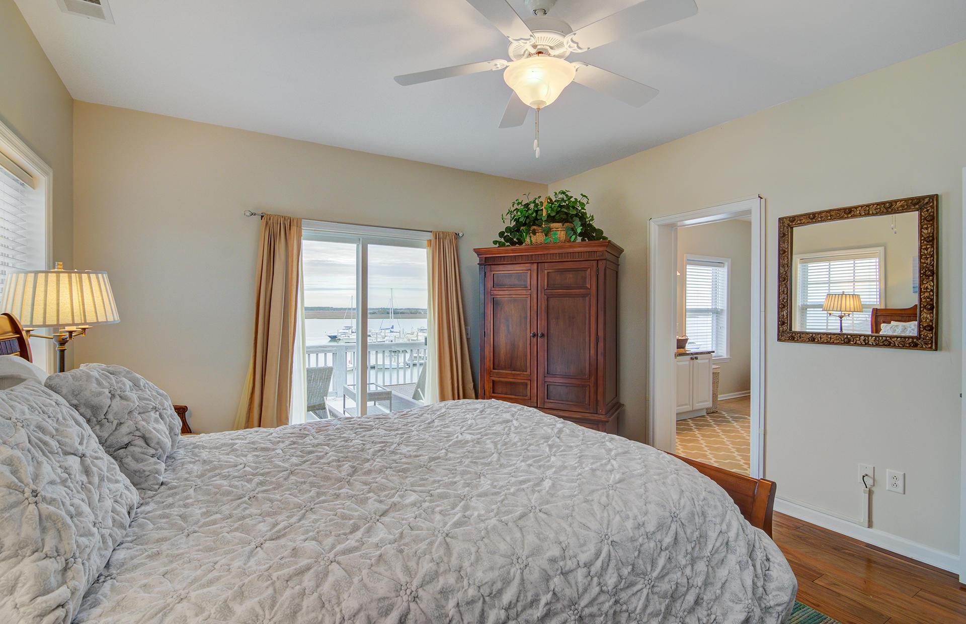 Sunset Cay Marina Homes For Sale - 67 9th, Folly Beach, SC - 39