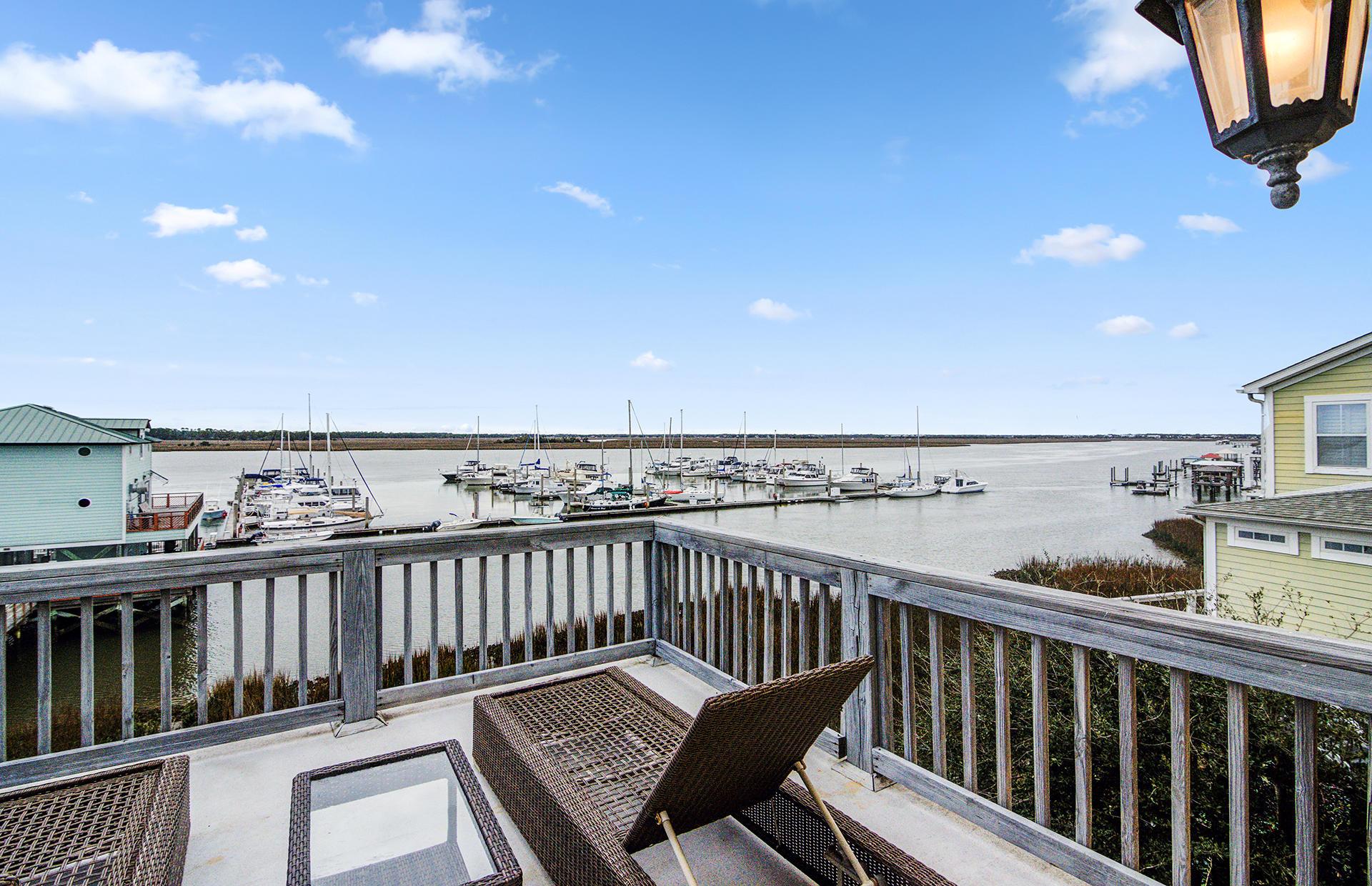 Sunset Cay Marina Homes For Sale - 67 9th, Folly Beach, SC - 6