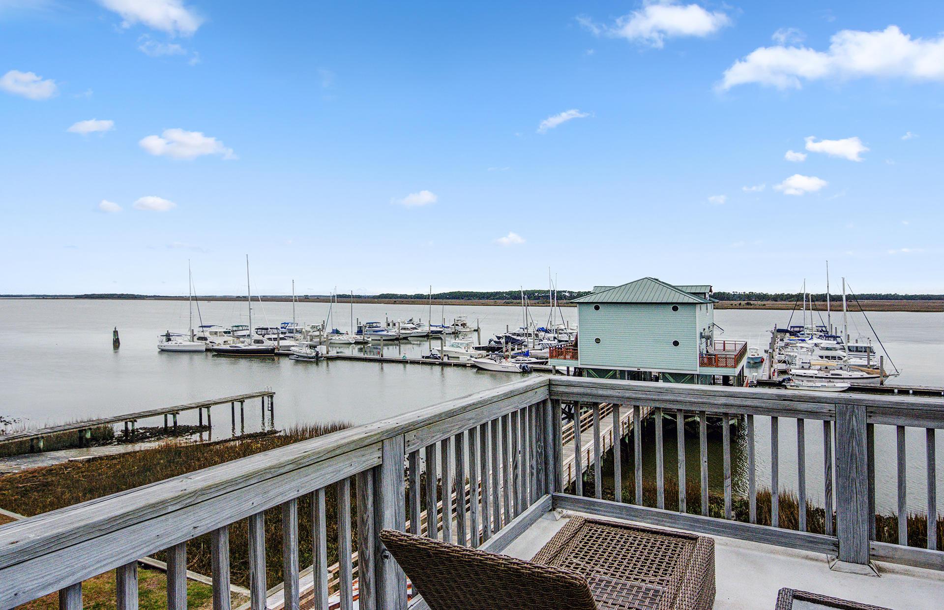 Sunset Cay Marina Homes For Sale - 67 9th, Folly Beach, SC - 5