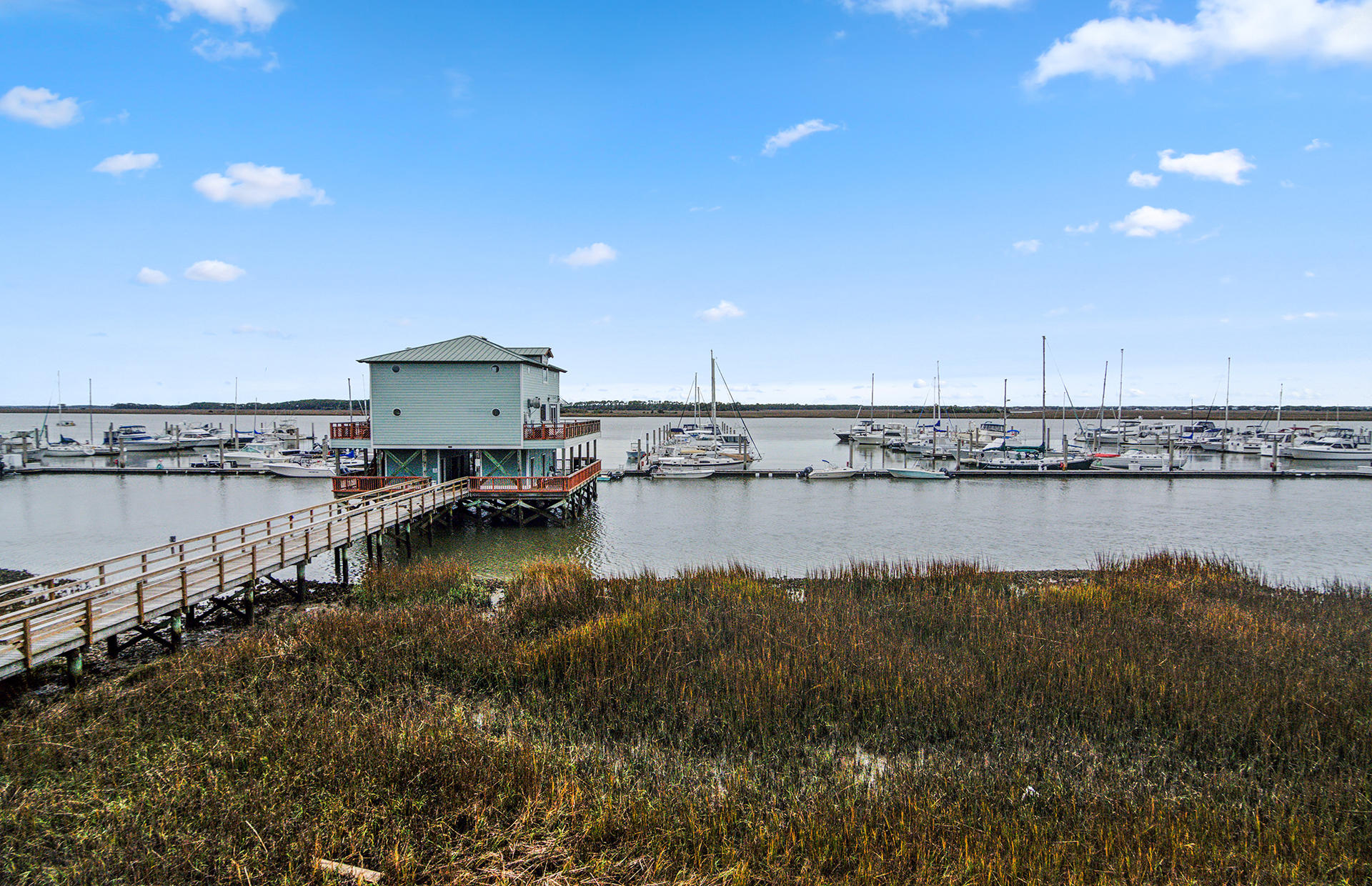 Sunset Cay Marina Homes For Sale - 67 9th, Folly Beach, SC - 29