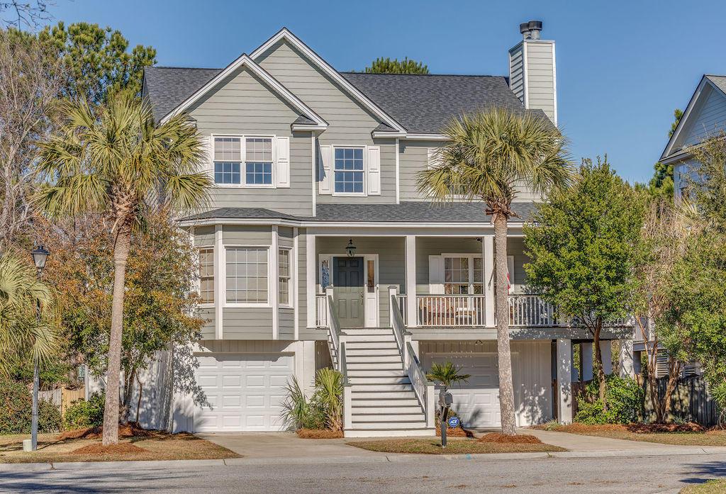 Charleston Address - MLS Number: 19003494