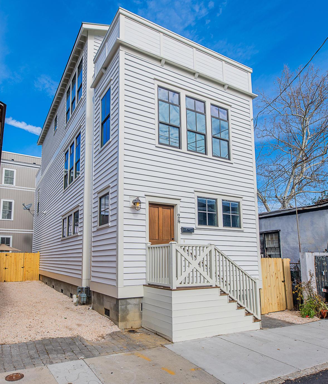 Charleston Address - MLS Number: 19003487