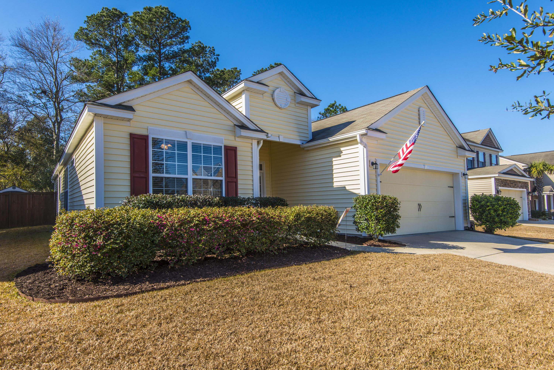 Sunnyfield Homes For Sale - 244 Medford, Summerville, SC - 19
