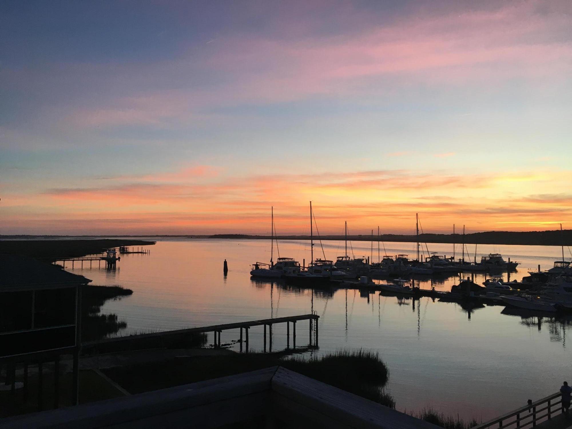 Sunset Cay Marina Homes For Sale - 67 9th, Folly Beach, SC - 13