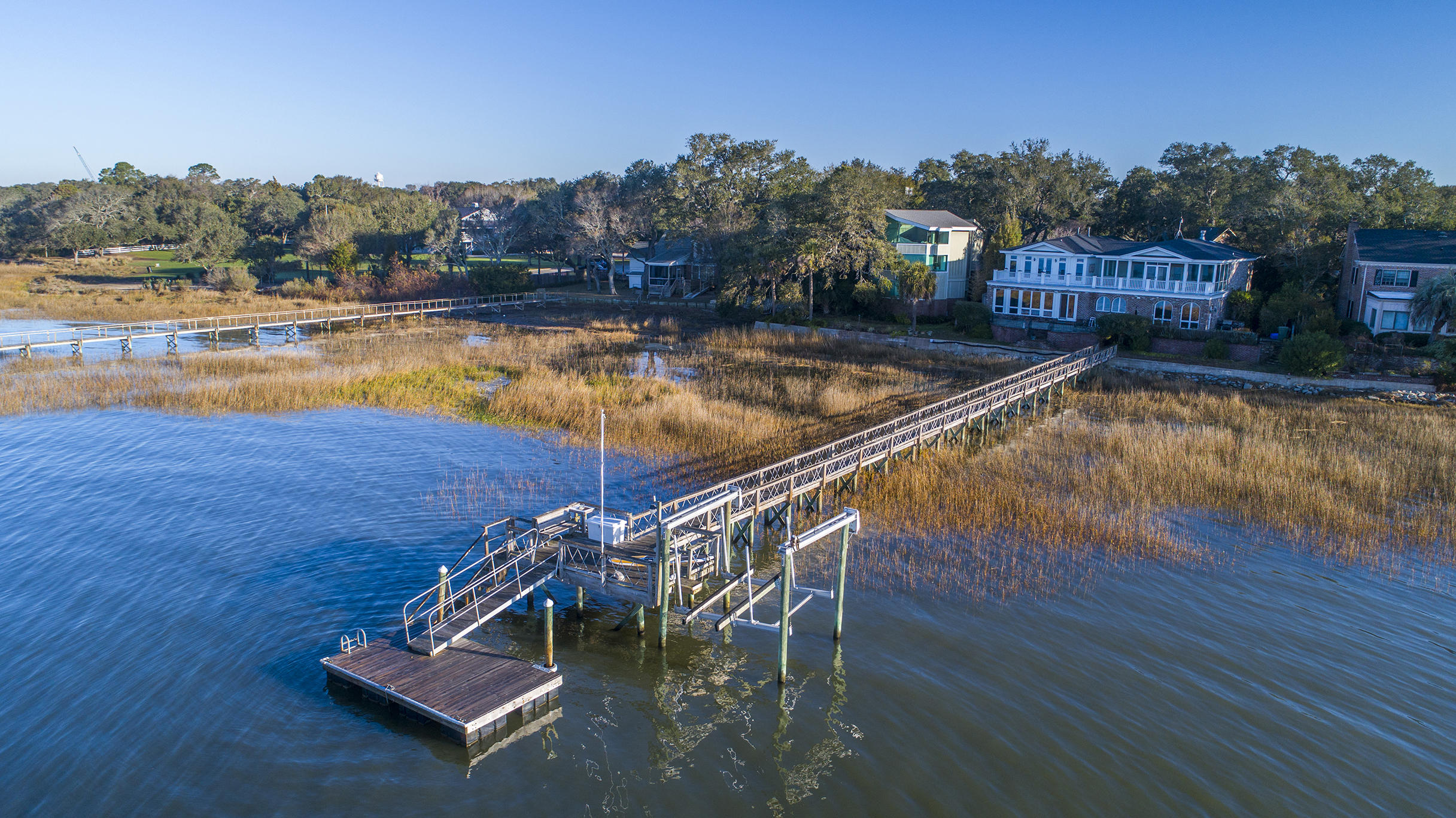 Old Village Homes For Sale - 5 Pierates Cruz, Mount Pleasant, SC - 16