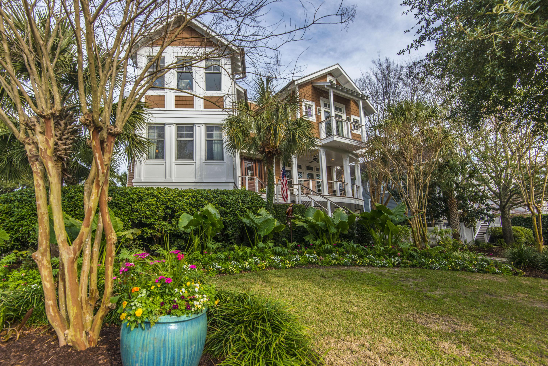 Saltgrass Pointe Homes For Sale - 916 Mciver, Mount Pleasant, SC - 49