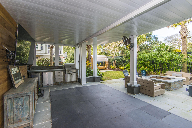 Saltgrass Pointe Homes For Sale - 916 Mciver, Mount Pleasant, SC - 44
