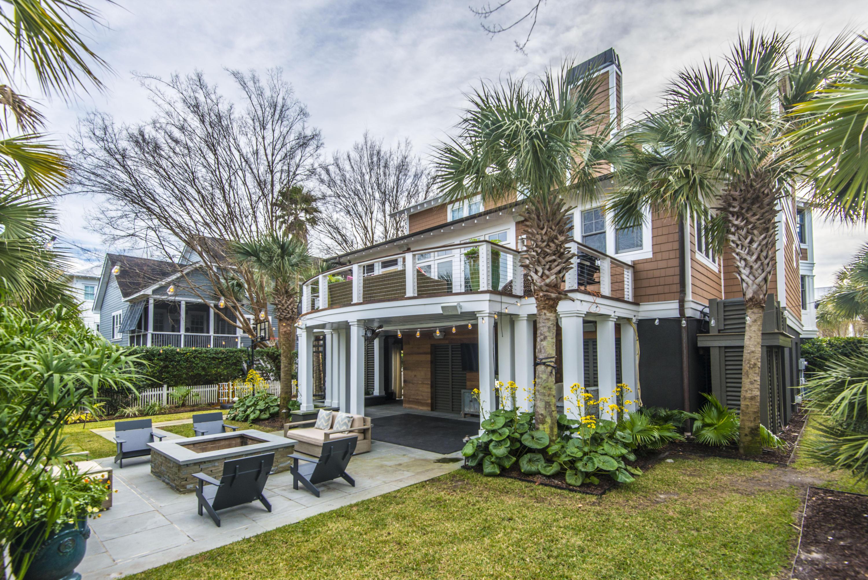Saltgrass Pointe Homes For Sale - 916 Mciver, Mount Pleasant, SC - 42