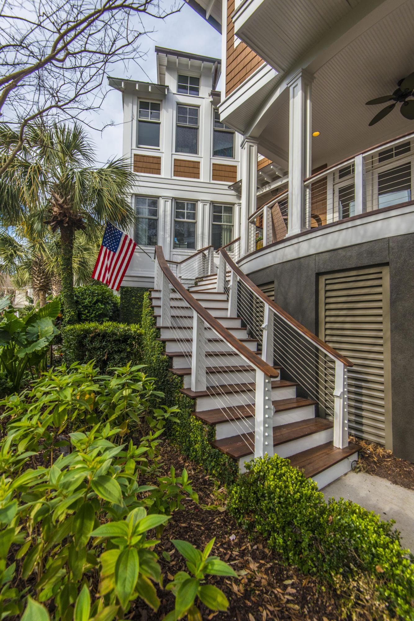 Saltgrass Pointe Homes For Sale - 916 Mciver, Mount Pleasant, SC - 30