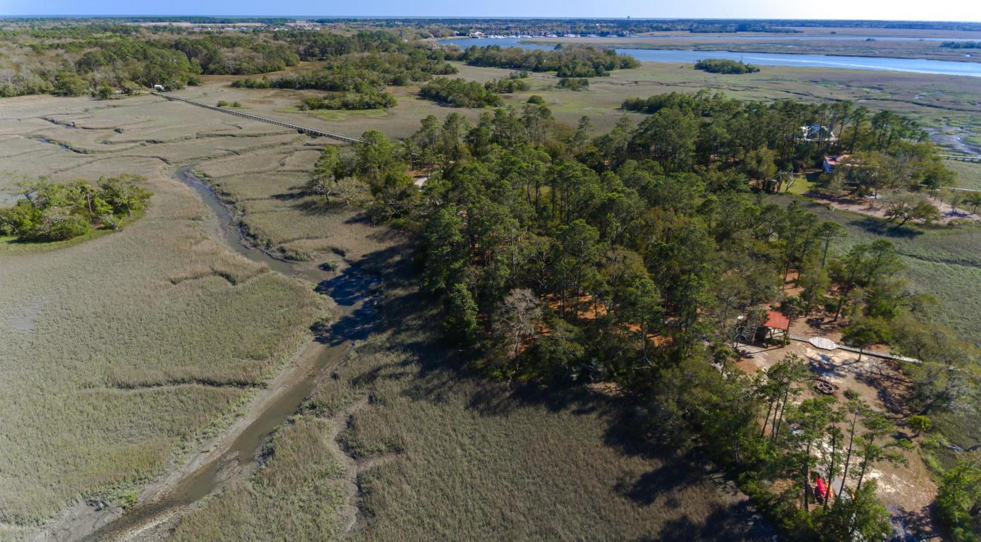 Hopkinson Plantation Homes For Sale - 3 Hopkinson Plantation, Johns Island, SC - 3