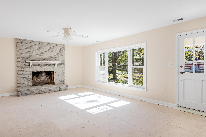 West Oak Forest Homes For Sale - 1328 Sherwood, Charleston, SC - 0