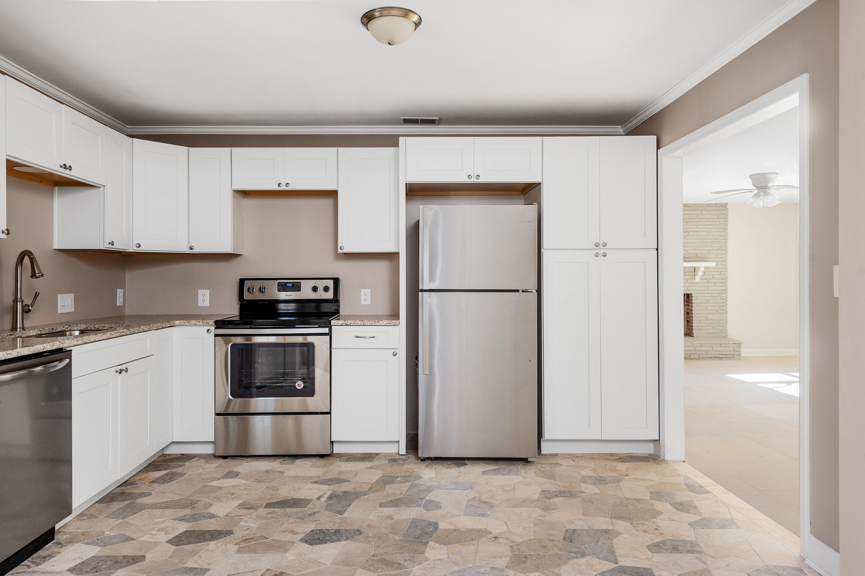 West Oak Forest Homes For Sale - 1328 Sherwood, Charleston, SC - 2