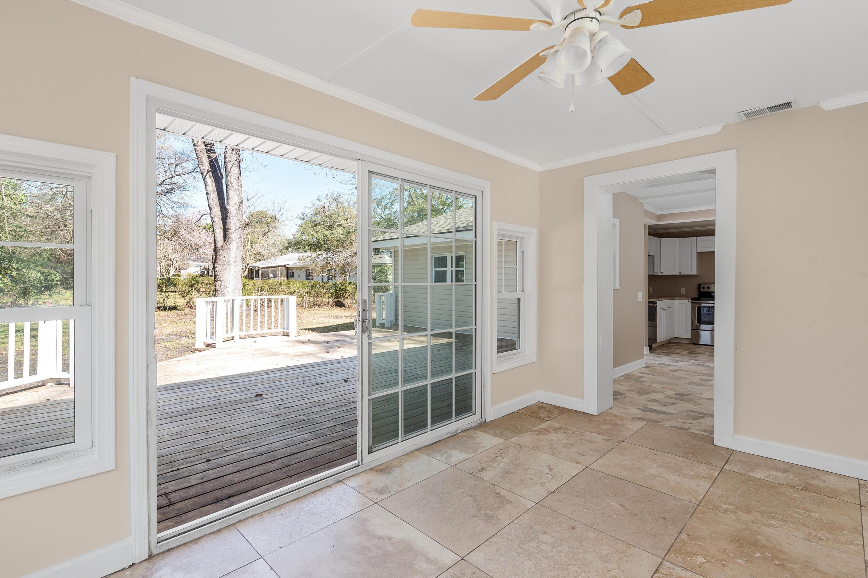 West Oak Forest Homes For Sale - 1328 Sherwood, Charleston, SC - 6
