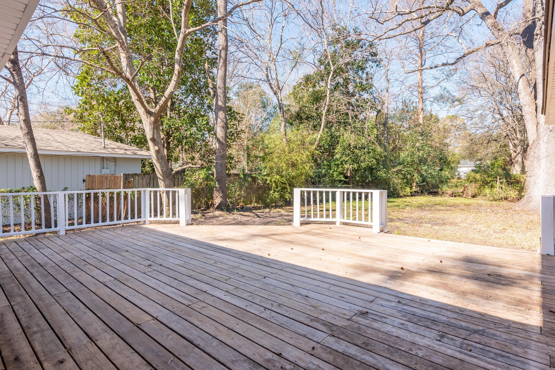 West Oak Forest Homes For Sale - 1328 Sherwood, Charleston, SC - 12