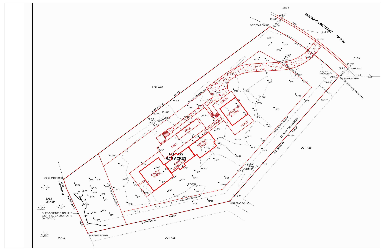 Dunes West Homes For Sale - 1905 Mooring Line, Mount Pleasant, SC - 5