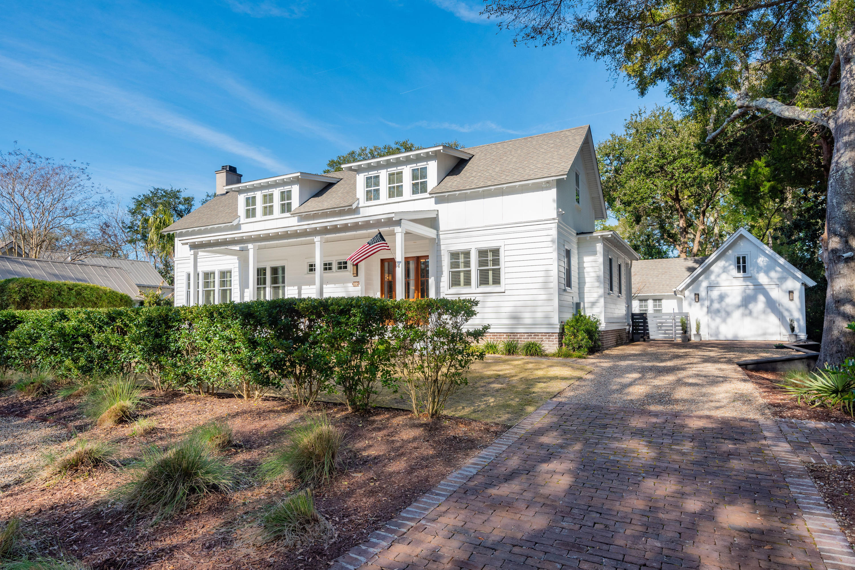 Charleston Address - MLS Number: 19004266