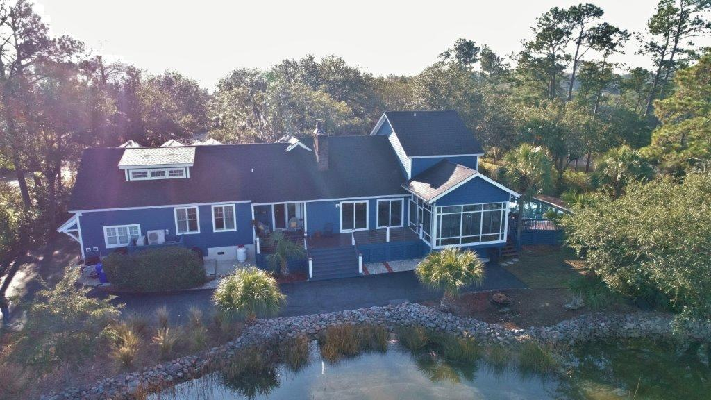 Wakendaw Manor Homes For Sale - 1220 Manor, Mount Pleasant, SC - 15