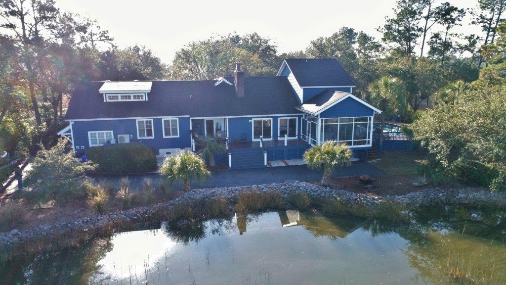 Wakendaw Manor Homes For Sale - 1220 Manor, Mount Pleasant, SC - 16
