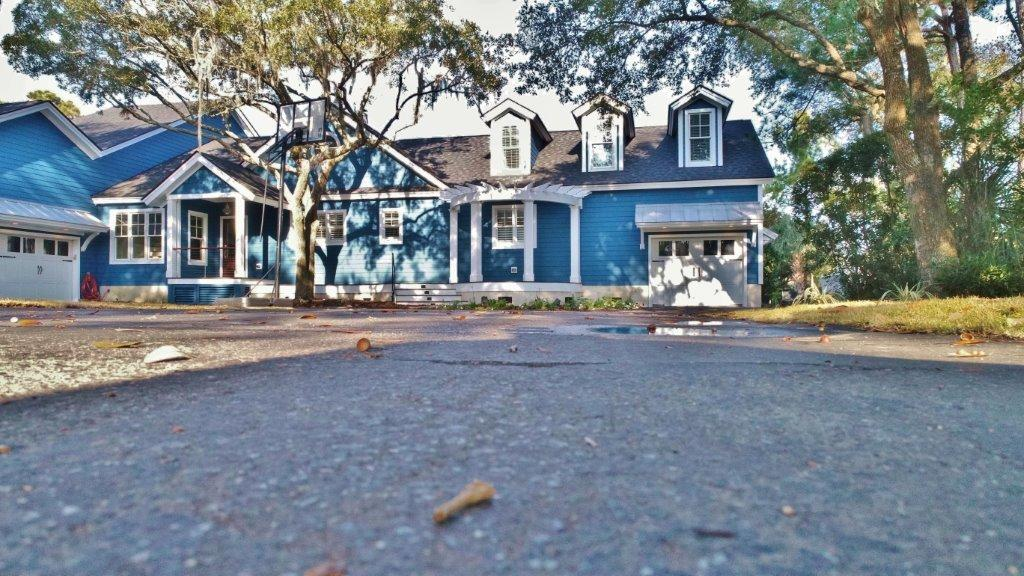 Wakendaw Manor Homes For Sale - 1220 Manor, Mount Pleasant, SC - 17
