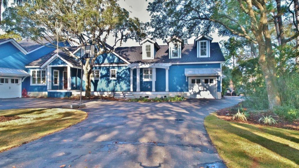 Wakendaw Manor Homes For Sale - 1220 Manor, Mount Pleasant, SC - 69