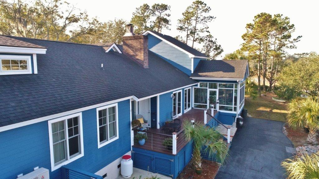 Wakendaw Manor Homes For Sale - 1220 Manor, Mount Pleasant, SC - 12