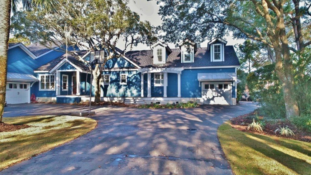 Wakendaw Manor Homes For Sale - 1220 Manor, Mount Pleasant, SC - 68