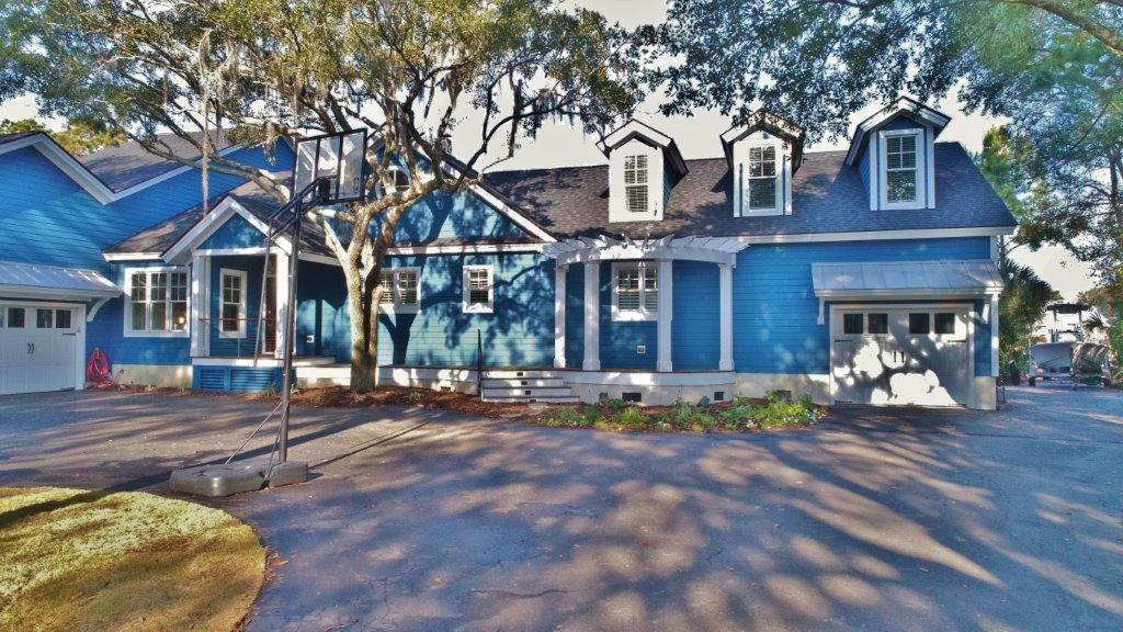 Wakendaw Manor Homes For Sale - 1220 Manor, Mount Pleasant, SC - 67