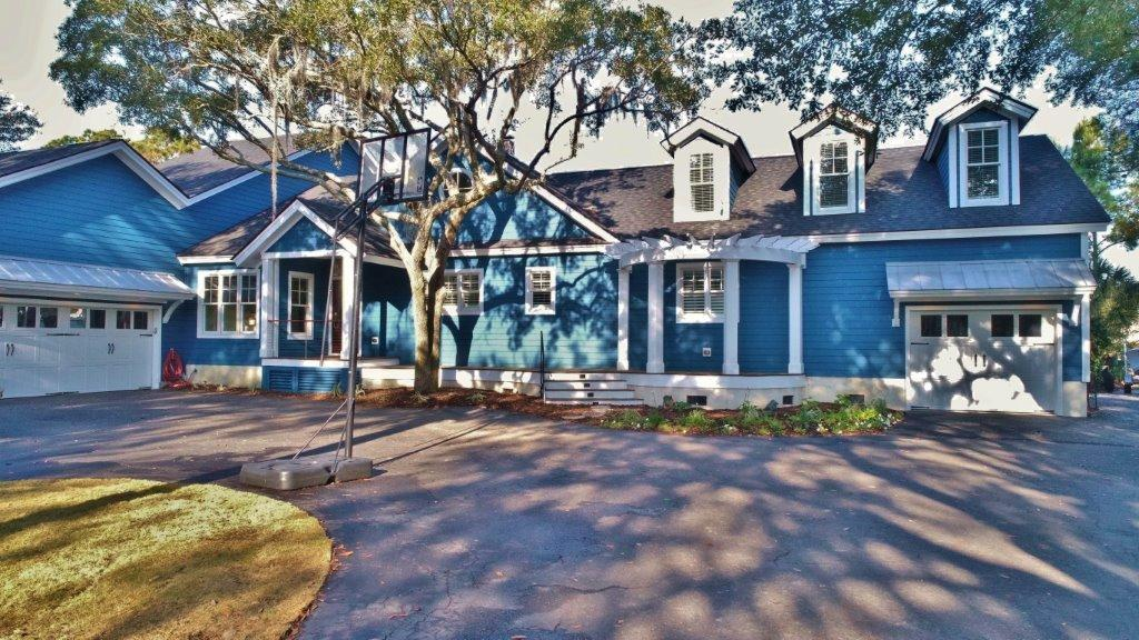Wakendaw Manor Homes For Sale - 1220 Manor, Mount Pleasant, SC - 25