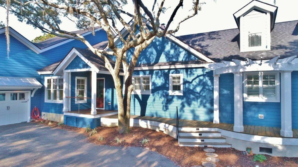 Wakendaw Manor Homes For Sale - 1220 Manor, Mount Pleasant, SC - 65