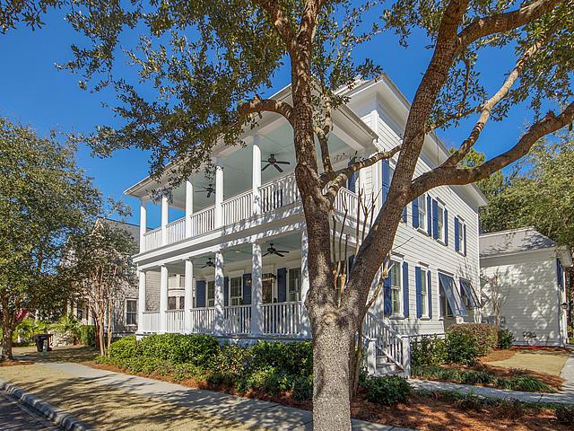 Charleston Address - MLS Number: 19003645