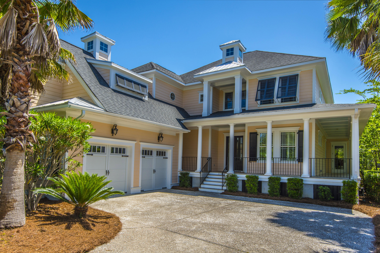 Charleston Address - MLS Number: 19003643