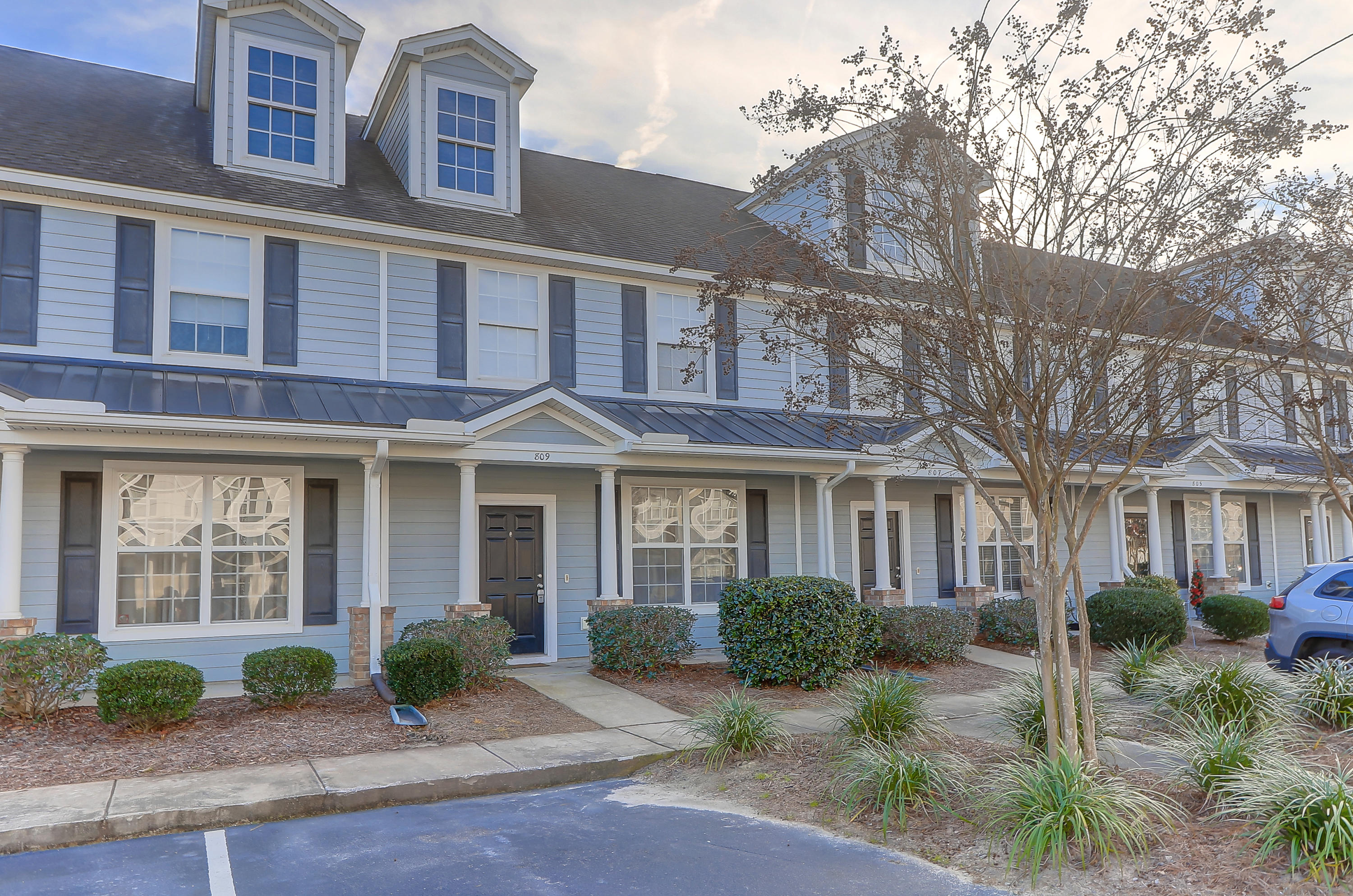 Central Commons Homes For Sale - 809 Hemingway, Summerville, SC - 14