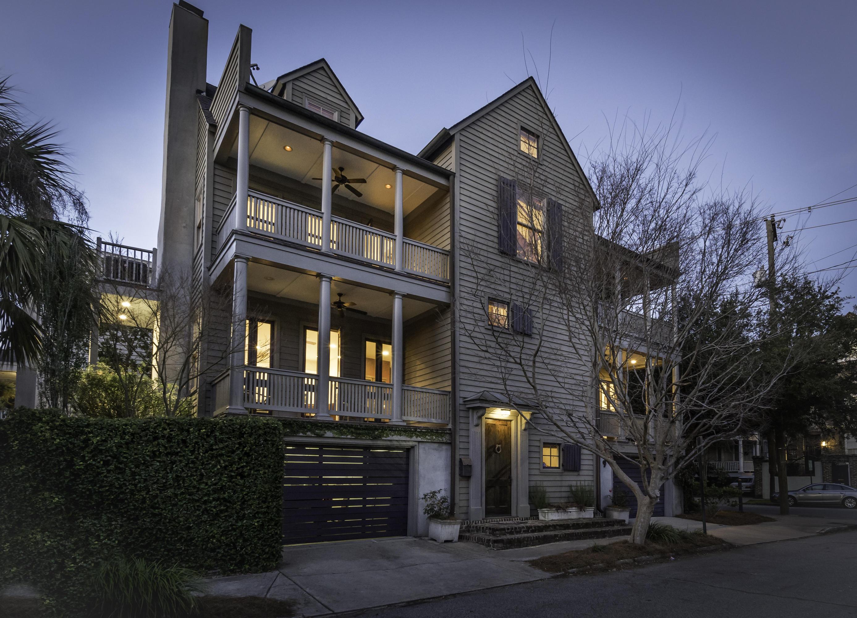 Charleston Address - MLS Number: 19003650